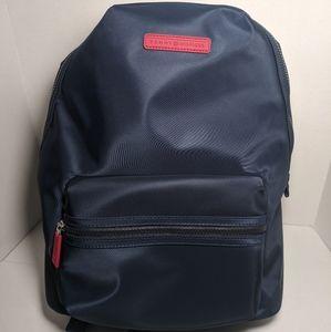 Tommy Hilfiger backpack and travel bag